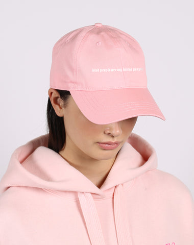 "The ""BABES SOCIAL CLUB"" Toque 