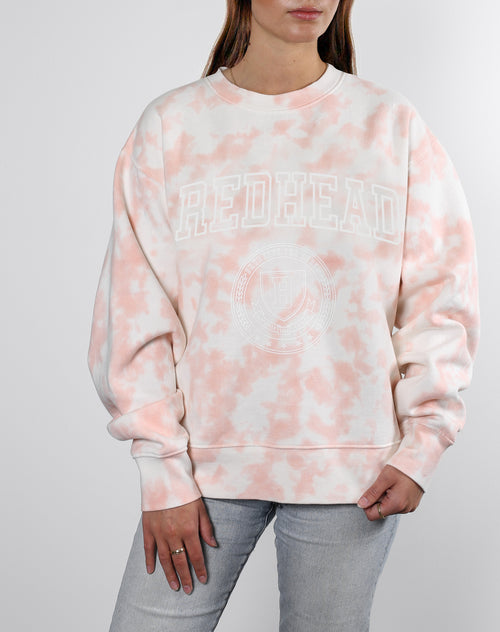 "The ""REDHEAD"" Step Sister Crew Neck Sweatshirt 