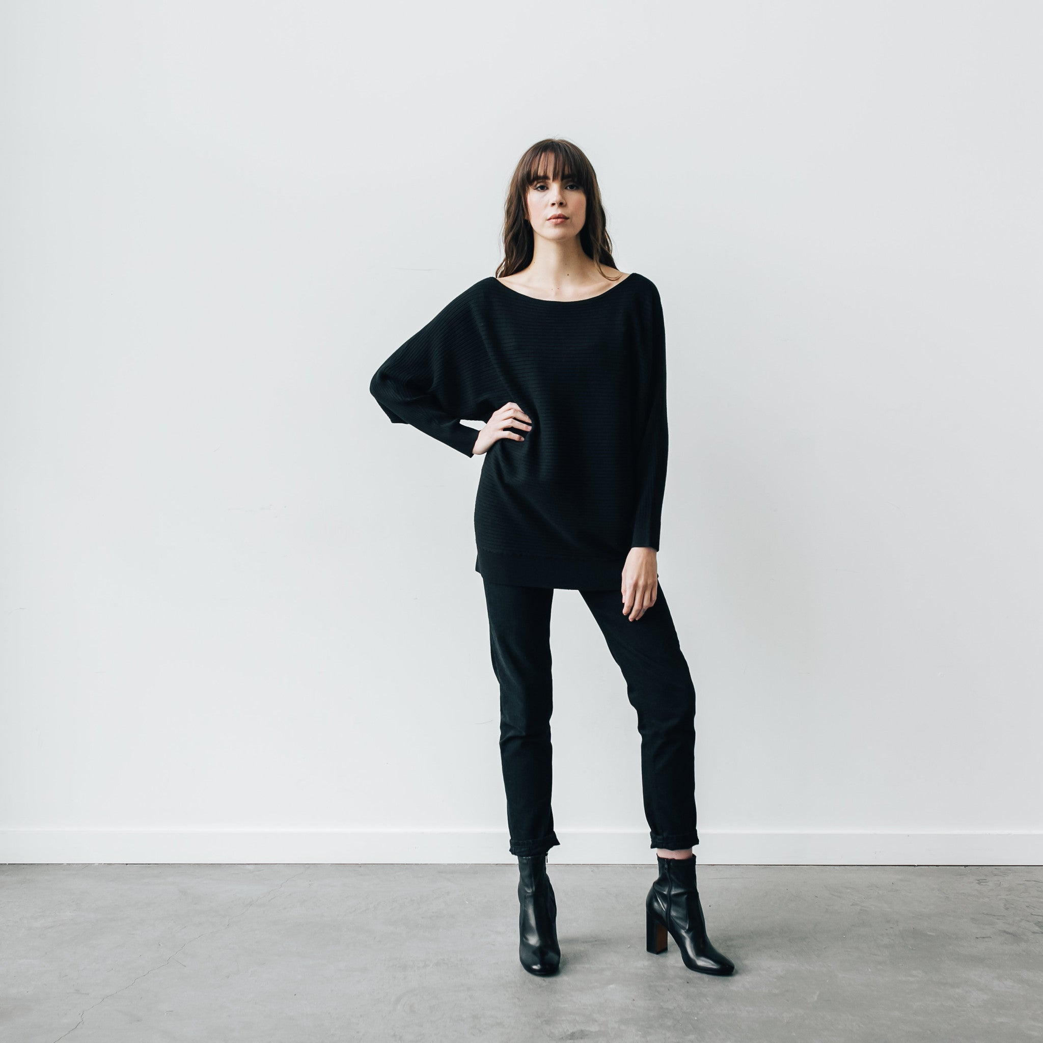 "The ""Daria"" Sweater 