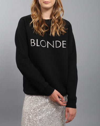"The ""Babes Supporting Babes"" Crew Neck Sweatshirt 