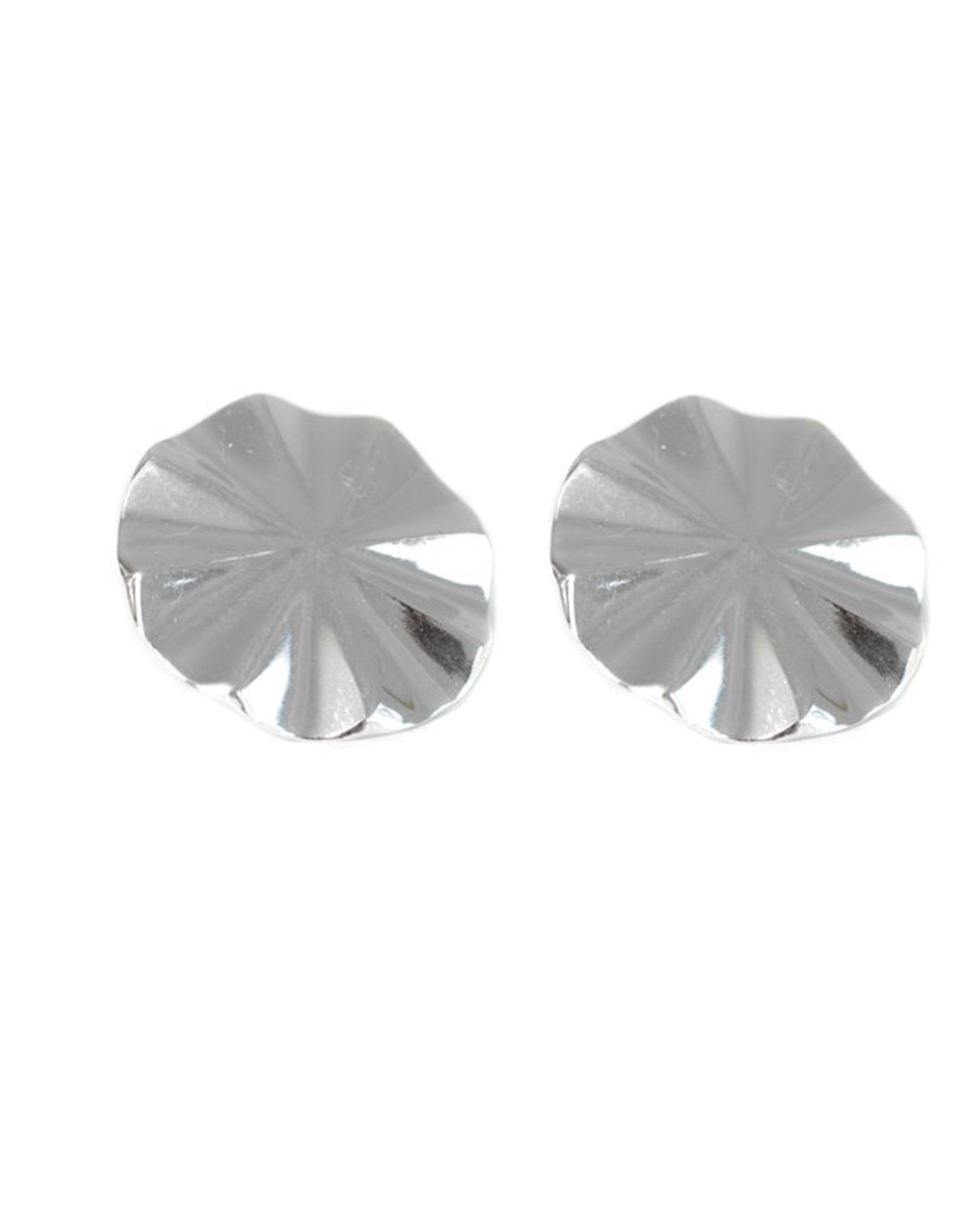 "The ""CALA"" Fan Studs 