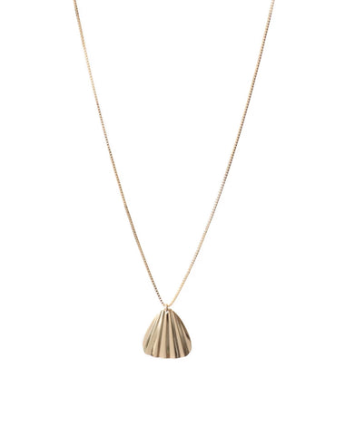 "The ""BLONDE"" Necklace 