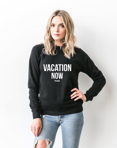"The ""BOSS BABE"" Crew Neck Sweatshirt 