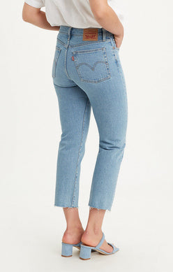 "The ""TANGO HUSTLE"" Wedgie Icon Fit Jeans 