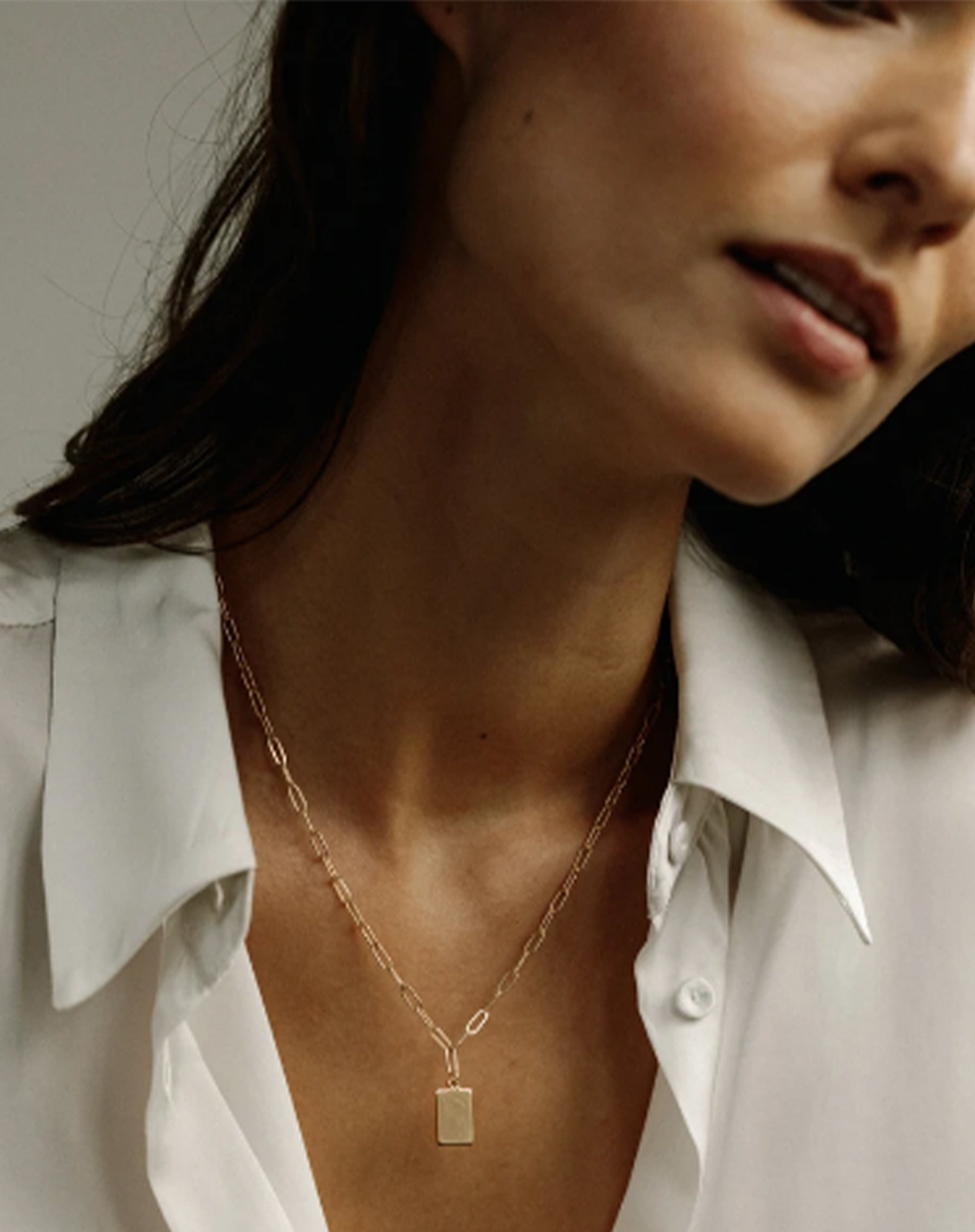 "The ""BRIER"" Necklace 