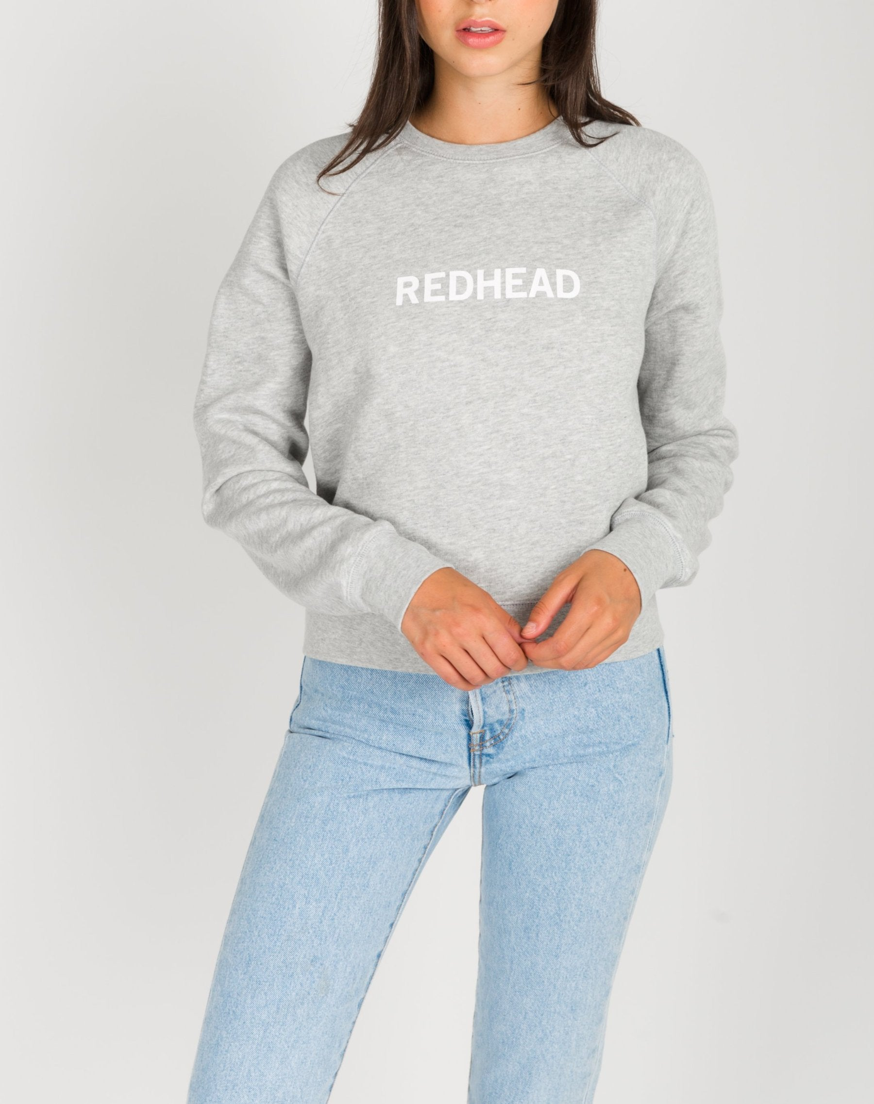 "The ""REDHEAD"" Little Sister Crew 