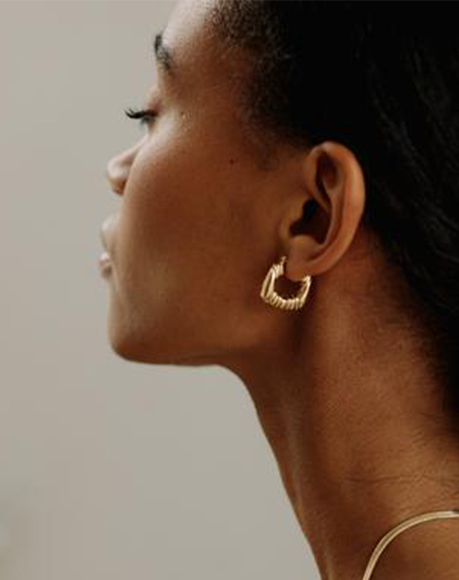 "The ""KATE"" Hoops 