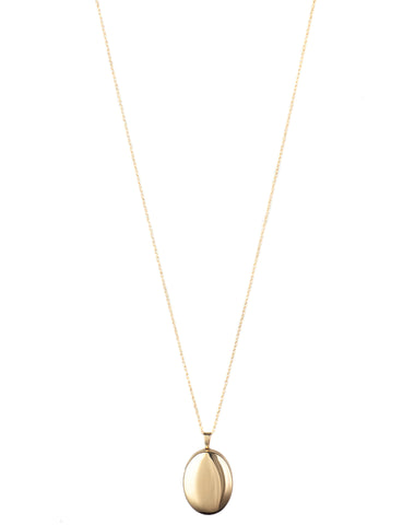 "The ""INITIAL"" Necklace Figaro Chain 