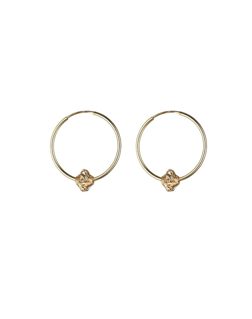 "The ""TAYLOR"" Hoops 