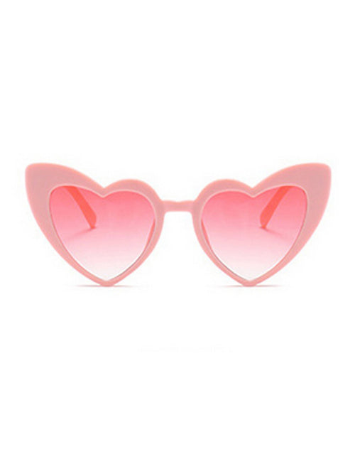 "The ""LOVELY"" Sunglasses 