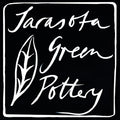 Sarasota Green Pottery