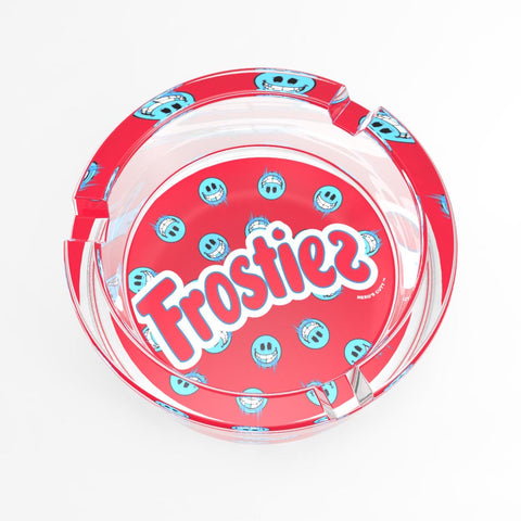 Frostiez Face Ashtray