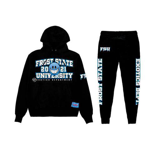 Frost State University Sweat Suit
