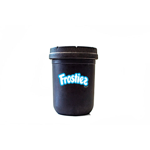 Frostiez Restash Jar - Black