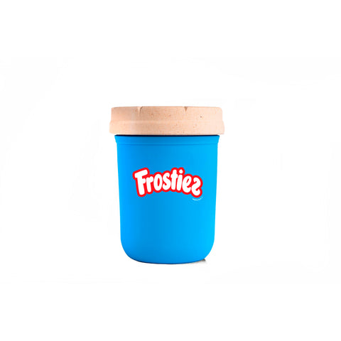 Frostiez Restash Jar - Blue