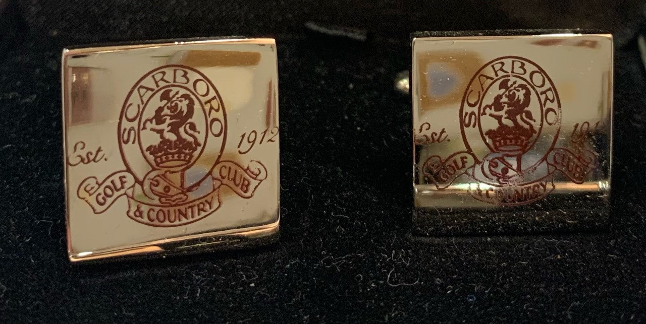 Heritage Cuff Links