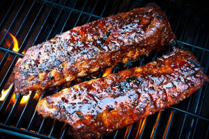 Iberian Pork Ribs (Costillas)