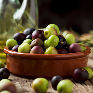 Spanish Arbequina Olives
