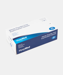 Nitrile Disposable Gloves -100 Box ($24.95/unit)