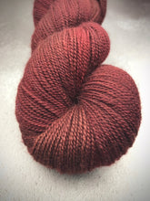 Load image into Gallery viewer, Oddball #151 (Corriedale High Twist Sock)