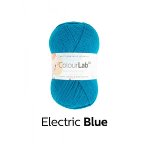 364 Electric Blue