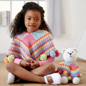 WYS Bo Peep Great Adventures - Crochet