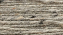 Indlæs billede til gallerivisning Ardara Donegal Tweed (a slightly grey, natural tweed)