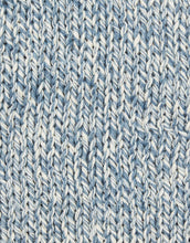 Load image into Gallery viewer, 02 Dirty Denim knitted sample