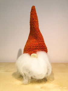 Christmas Tomte Kit - Crochet