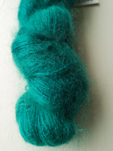Load image into Gallery viewer, Malachite (Kid Mohair Silk Lace)