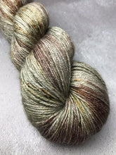 Load image into Gallery viewer, Sandstone (Merino Silk 4Ply)