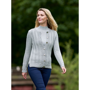 WYS The Croft DK Pattern Book
