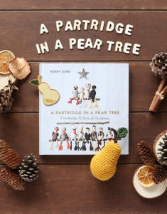 A Partridge in a Pear Tree by Kerry Lord