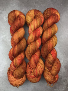Autumn (Merino Twist Sock)