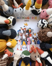 Load image into Gallery viewer, Edward's Menagerie Birds by Kerry Lord