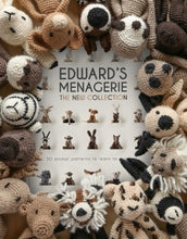 Load image into Gallery viewer, Edward's Menagerie the New Collection by Kerry Lord