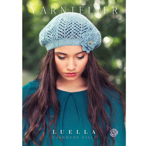Yarntelier Hand Knit Volume One