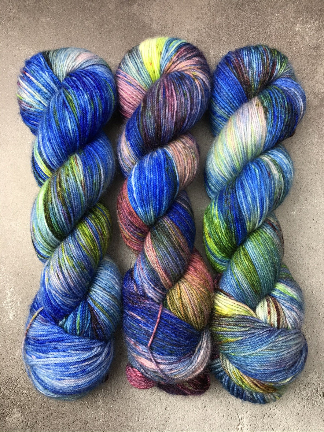Reef (MCN 4Ply/Fingering)