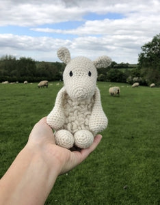 Simon the Sheep