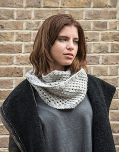 Beacon Cowl Kit - Knit