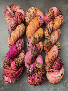 Winifred (Merino Smooth Sock)
