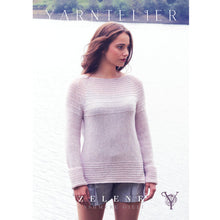 Load image into Gallery viewer, Yarntelier Hand Knit Volume One