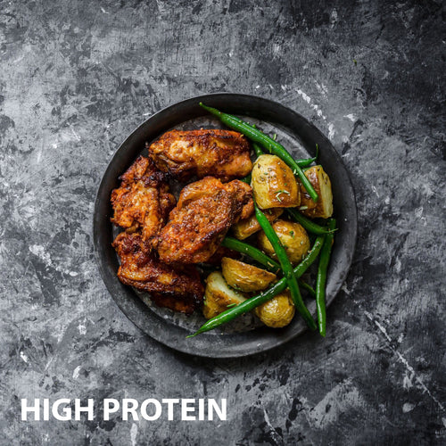 Chicken Peri Peri | High Protein Meals | Healthier Meals Delivered