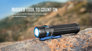 Olight Warrior Mini