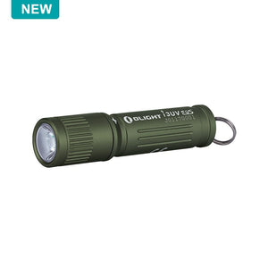 Olight i3UV Ultraviolet Flashlight - Uniformed Services Peer Council
