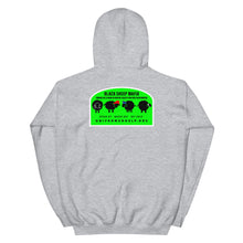 Load image into Gallery viewer, Black Sheep Mafia Unisex Hoodie