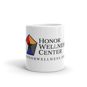 Honor Wellness Center Coffee Mug