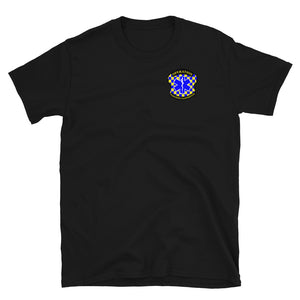 Charlie Foxtrot Unisex T-Shirt - Uniformed Services Peer Council