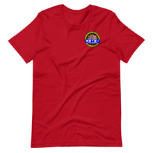 Load image into Gallery viewer, Charlie Foxtrot COVID-19 T-Shirt - Uniformed Services Peer Council