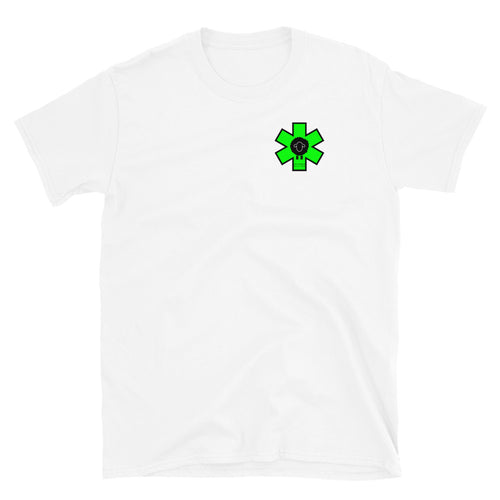 Black Sheep EMS Unisex T-Shirt - Uniformed Services Peer Council